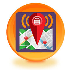 Live Vehicle Tracking in Buckinghamshire